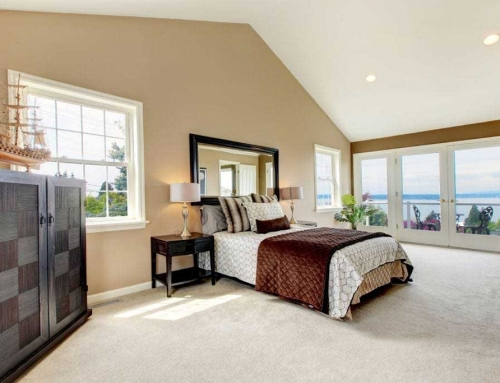 Why Carpeting Will Make Your Home More Comfortable