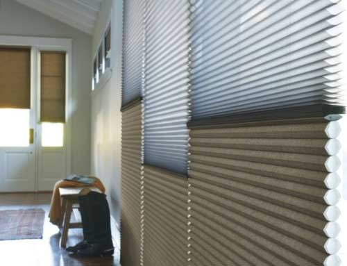 Energy Efficient Window Treatments To Save You Energy All Year Long