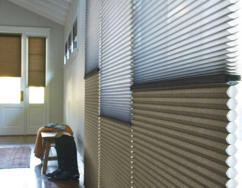 Energy efficient window treatments on sale