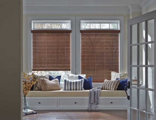 Getting to Know Hunter Douglas Blinds
