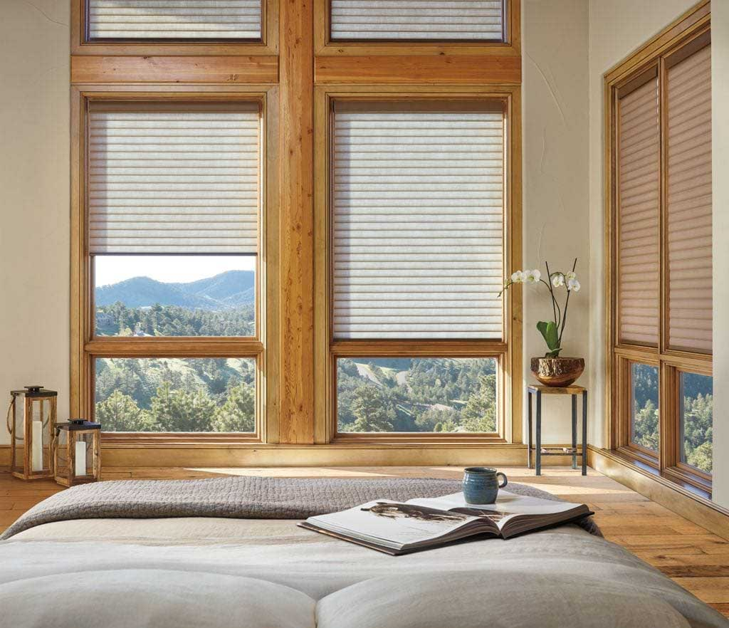 Two New Window Coverings From Hunter Douglas Herberts