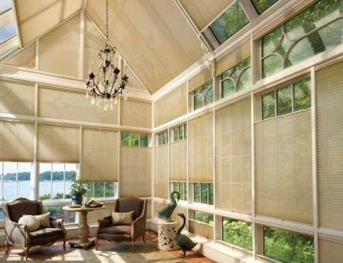 The Ins and Outs of Window Treatments: Blind, Shades, and Shutters
