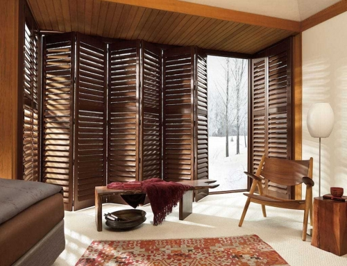 How Shutters Will Make Your Home Effortlessly Elegant