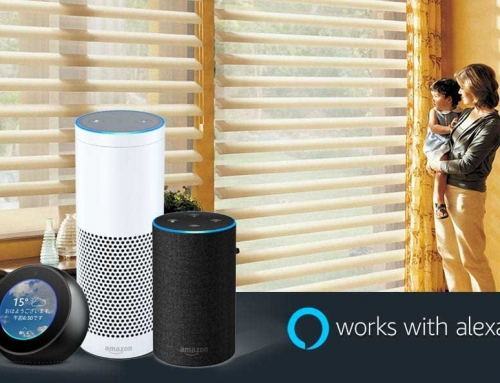 Blinds & Shades That Work With Amazon Alexa