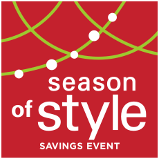Hunter Douglas Season of Style Window Treatments Promotion